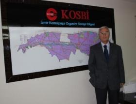 Kemalpaşa Organize Sanayi Bölgesi sanal istihdam bürosu açtı