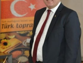 Türkiyenin makarnası da bulguru da kıtalar arası gezmeye devam edecek