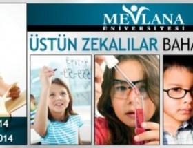Konyada Üstün Zekalılar Bahar Okulu açılıyor