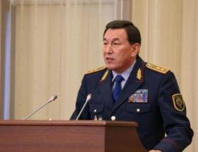 Kazakistanda özel hapishanler inşa edilecek
