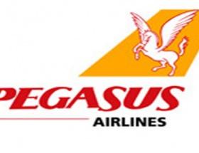 Pegasustan teşekkür mesajı