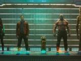 Guardians of the Galaxyden ilk fragman