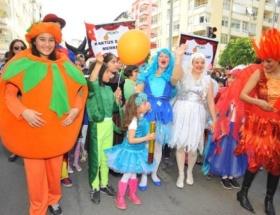Portakal Çiçeği Karnavalı 12 Nisanda başlıyor