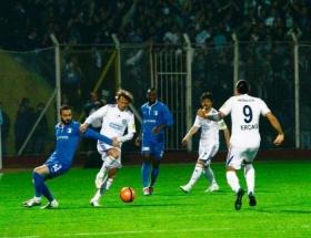 Adana Demirspor 2-3 Ankaraspor