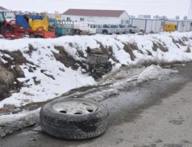Muşta trafik kazası: 2 asker yaralı