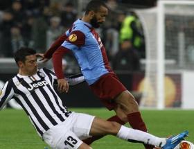 Juventus 2-0 Trabzonspor