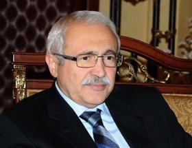 Sivas Valisi Zübeyir Kemelek için anı defteri