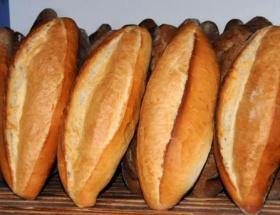 Edirnede ekmeğe zam