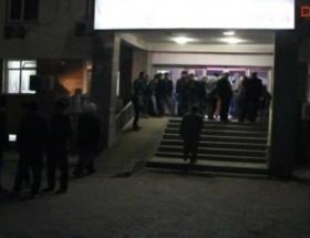 AK Partililere silahlı saldırı: 2 yaralı