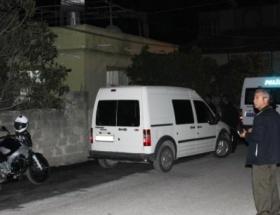 Ayrı yaşadığı eşini bıçaklayan kişi yakalandı