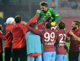 Trabzonspor 2-1 Kayserispor