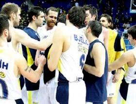 Fenerbahçe Ülker 89-56 Aliağa Petkim