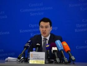 Kazakistanda gıda ithalatı arttı