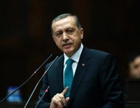 AK Partinin grup toplantısı iptal
