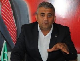 AKP antidemokratik uygulamalarla kaybetti