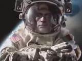 Van Damme bu sefer uzayda!