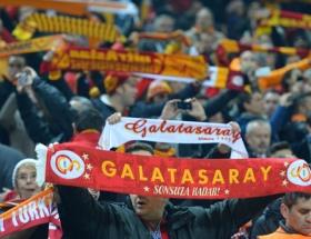 Galatasarayı yalnız bırakmadılar