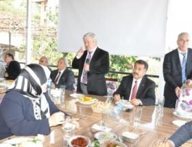 Erdoğanın korku ve paniği yüzüne yansıyor