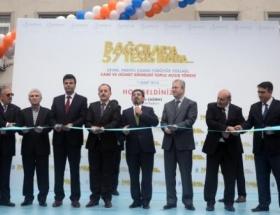 Bakan Güllüce, Bağcılarda 57 tesisi hizmete açtı
