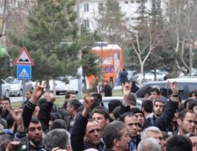 AK Parti ve MHP gerginliği