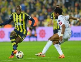 Fenerbahçe 2-0 Gençlerbirliği