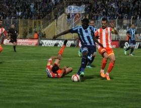 Adana Demirspor 1-3 Adanaspor
