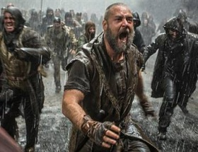 Russell Croweun filmine yasak