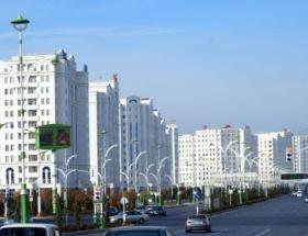 Türkmenistan yüzde 10,3 büyüdü