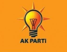 AK Partili adaylardan ilginç sansür tepkisi