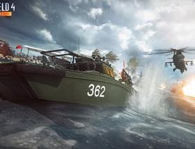 Battlefield 4 için yeni mod