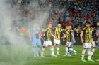 Fenerbahçe-Trabzonspor