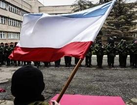 Kırım Özerk Cumhuriyeti bağımsızlığını ilan etti