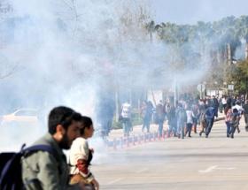 Akdeniz Üniversitesi de karıştı
