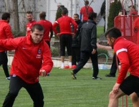 Trabzonsporda gözler Sivasa çevrildi