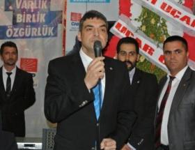 Türkiye tarihinde böyle yolsuzluğa batan bir iktidar olmadı