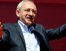 Kılıçdaroğlu, Fenerbahçeyi kutladı