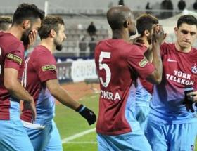 MP Antalyaspor:0 - Trabzonspor:2 maç özeti izle
