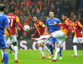 UEFA maçın skorunu açıkladı