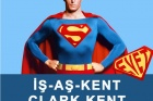 Süper kahramanlar siyasete atıldı!