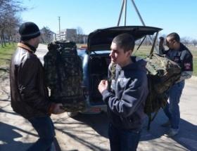 Ukrayna, Kırımdaki askerlerini tahliye edecek