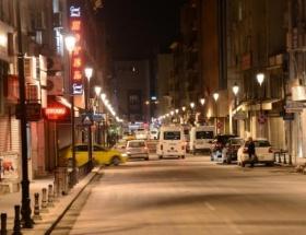 Güney Adana ışıl ışıl
