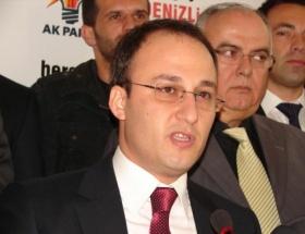AK Parti Denizli mitingi iptal
