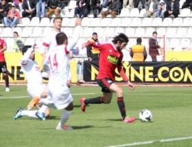 Sivasspor: 3 - Gaziantepspor: 2