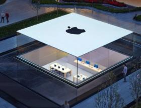 Applenin 424. mağazası İstanbulda açılıyor