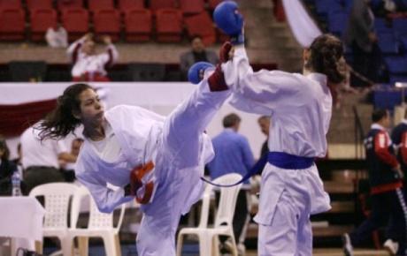 6.Uluslararası 23 Nisan Dünya Çocukları Karate Turnuvası 33