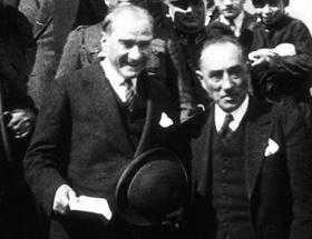Atatürkün Diyarbakıra gelişinin yıldönümü kutlandı