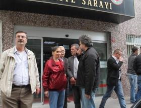 Gezi davasında 124 beraat daha