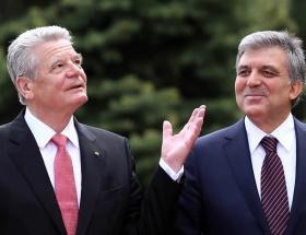 Gauckun çıkışı Alman basınında