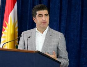 Neçirvan Barzani, Erbilde oy kullandı