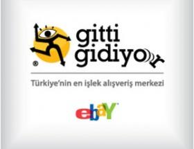 Gittigidiyor eBaye satıldı!